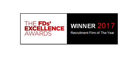Recruitment Firm of the year
